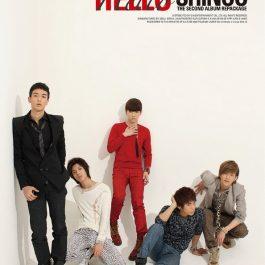 SHINee – HELLO