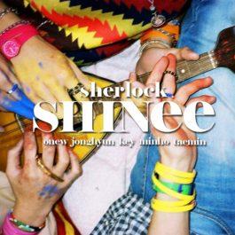 SHINee – Sherlock