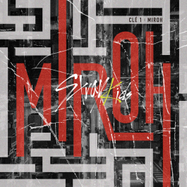 Stray Kids – Clé 1: MIROH