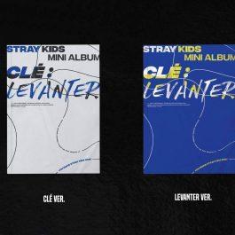 Stray Kids – Clé: LEVANTER