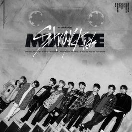 Stray Kids – Mixtape