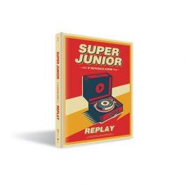 Super Junior – REPLAY