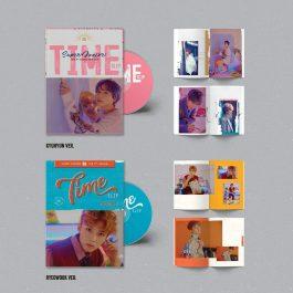 Super Junior – Time_Slip