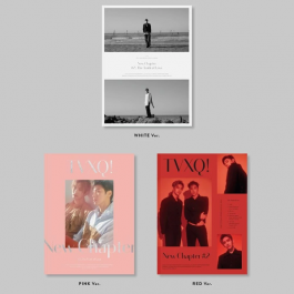 TVXQ – New Chapter #2: The Truth of Love