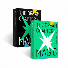 TXT (TOMORROW X TOGETHER) – The Dream Chapter: MAGIC