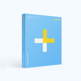TXT (TOMORROW X TOGETHER) – The Dream Chapter: STAR