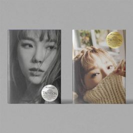 Girls' Generation: Taeyeon – Purpose (Repackage)