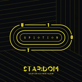 UP10TION – STAR;DOM