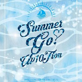 UP10TION – Summer go!