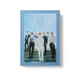 VAV – MADE FOR TWO
