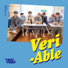 VERIVERY – VERI-ABLE (Official Ver.)
