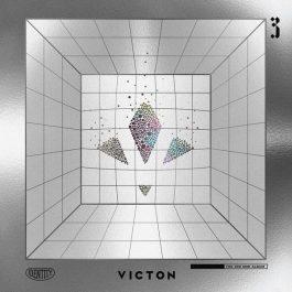 VICTON – IDENTITY