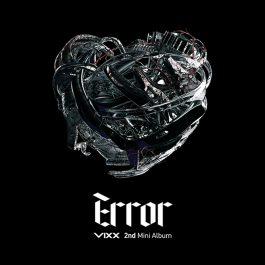 VIXX – Error