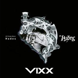 VIXX – Hades