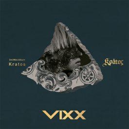 VIXX – Kratos