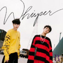 VIXX LR – Whisper