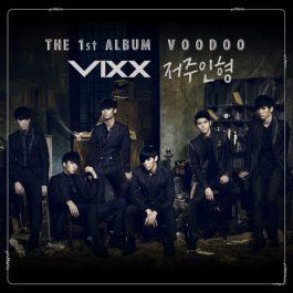 VIXX – VOODOO