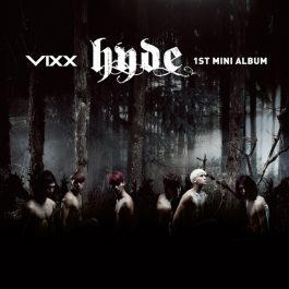 VIXX – hyde