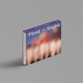 WEi – IDENTITY: First Sight