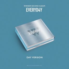 WINNER – EVERYD4Y