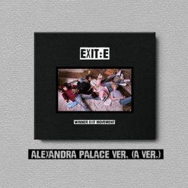 WINNER – EXIT: E