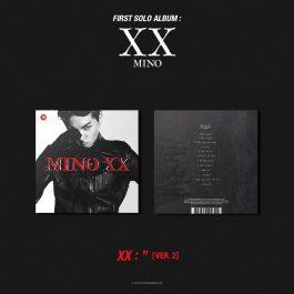 WINNER: MINO – XX