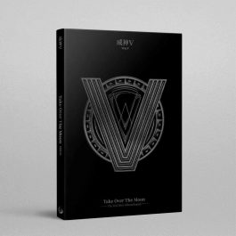 WayV – Take Over The Moon – Sequel