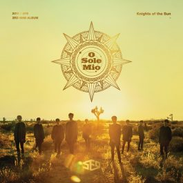 SF9 – Knights of the Sun