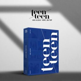 teen teen – VERY, ON TOP