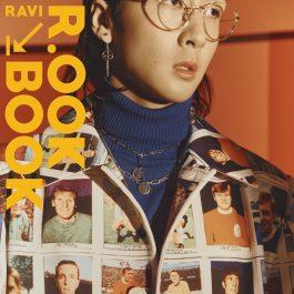 VIXX: Ravi – R.OOK BOOK