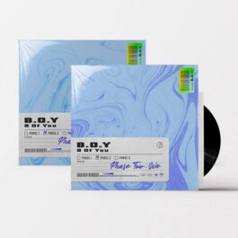 B.O.Y – Phase Two: WE
