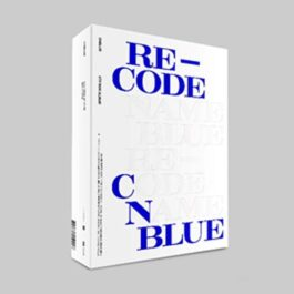 CNBLUE – RE-CODE