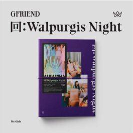 GFRIEND – 回:Walpurgis Night