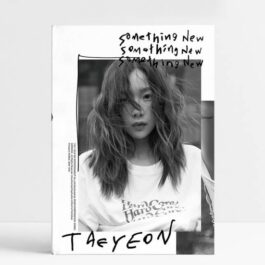 Girls' Generation: Taeyeon – Something New