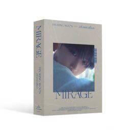 Ha Sung Woon – Mirage