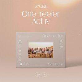 IZ*ONE – One-reeler / Act IV