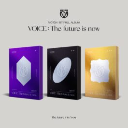 VICTON – VOICE: The future is now