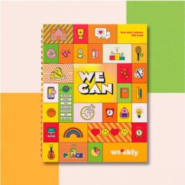 Weeekly – We can