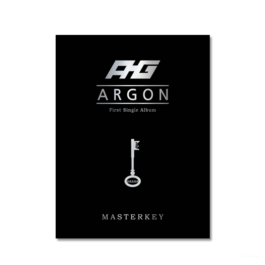 ARGON – MASTER KEY