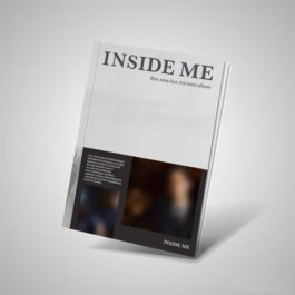 INFINITE: KIM SUNG KYU – INSIDE ME