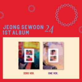 Jeong Se Woon – 24 Part 2