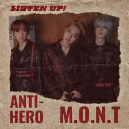 MONT – Listen Up!