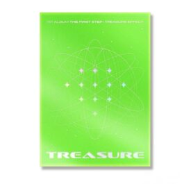 TREASURE – THE FIRST STEP TREASURE EFFECT