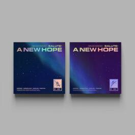 AB6IX – SALUTE: A NEW HOPE