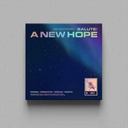 [PREORDER] AB6IX – SALUTE: A NEW HOPE