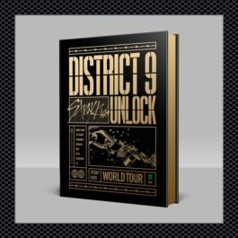 [DVD] Stray Kids – Stray Kids World Tour District 9: Unlock' in SEOUL