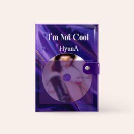 Hyun A – I'm Not Cool