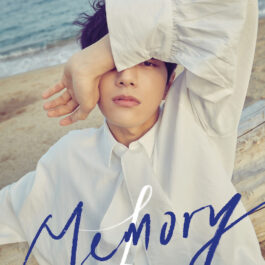INFINITE: L [Kim Myung Soo] – Between Memory and Memory