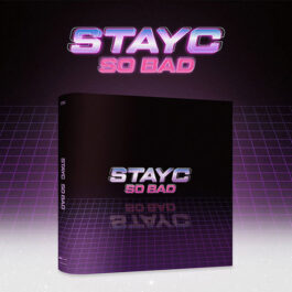 STAYC – Star To A Young Culture