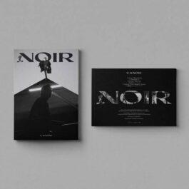TVXQ: U-Know – NOIR